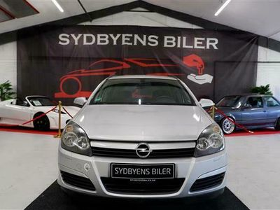 brugt Opel Astra Wagon 1,7 16V CDTI Cosmo 100HK Stc
