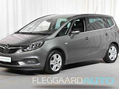 brugt Opel Zafira Tourer 1,6 CDTI Enjoy Start/Stop 134HK 6g