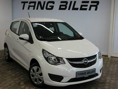 usado Opel Karl 1,0 Enjoy