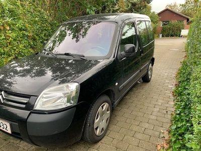 brugt Citroën Berlingo 1,6 I 16V