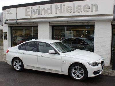 brugt BMW 316 d