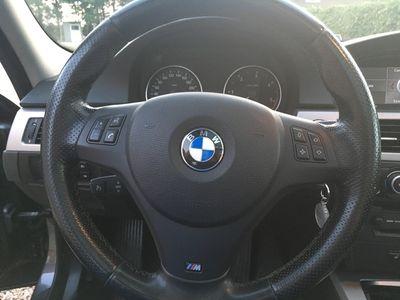 brugt BMW 330 D TOURING