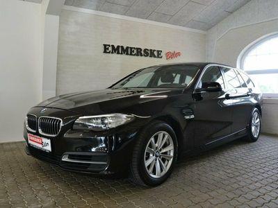 używany BMW 520 d 2,0 Touring aut.