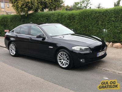 brugt BMW 525 Nysynet F10 d
