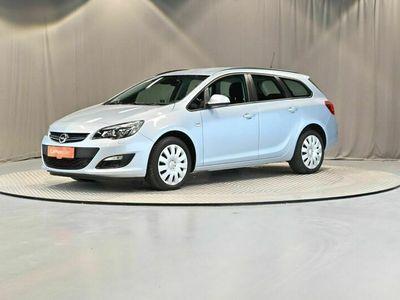 brugt Opel Astra 4 T 140 Enjoy Sports Tourer
