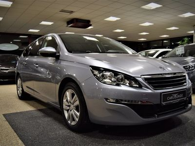 used Peugeot 308 1,6 BlueHDi 120 Style SW