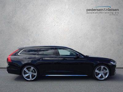 brugt Volvo V90 2,0 T4 Momentum 190HK Stc 8g Aut.
