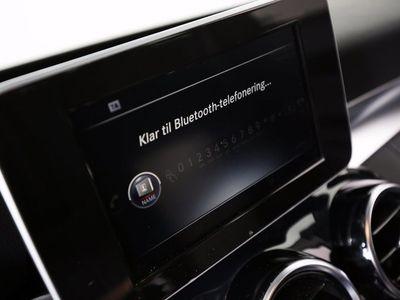 brugt Mercedes C200 BlueTEC Exclusive st.car