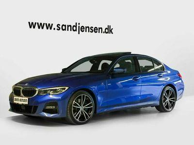 brugt BMW 330e 2,0 M-Sport aut.