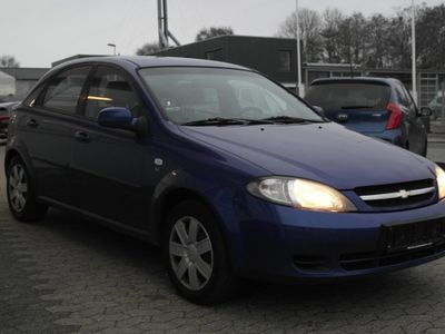 brugt Chevrolet Lacetti 1,6 SX