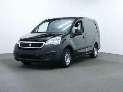 brugt Peugeot Partner L2 Flexpack 1,6 BlueHDi ESG 100HK Van Aut. A+