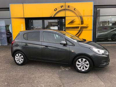 brugt Opel Corsa 1,4 Enjoy Start/Stop 90HK 5d A+