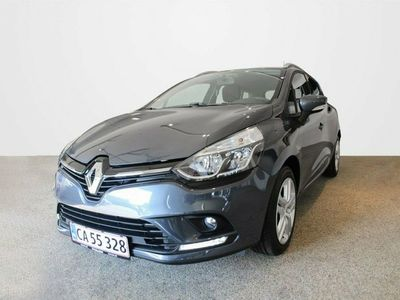 used Renault Clio IV 0,9 TCe 90 Zen ST
