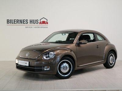brugt VW Beetle The1,2 TSi 105 Life