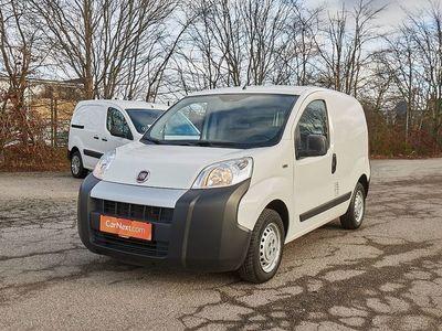 brugt Fiat Fiorino 1,3 MJT 75 Professional Van