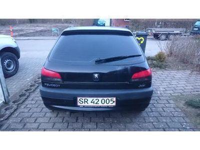 brugt Peugeot 306 2,0 XSI 16V