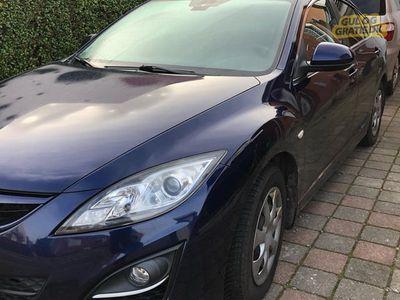 brugt Mazda 6 2.2 DE MID HATCHBACK