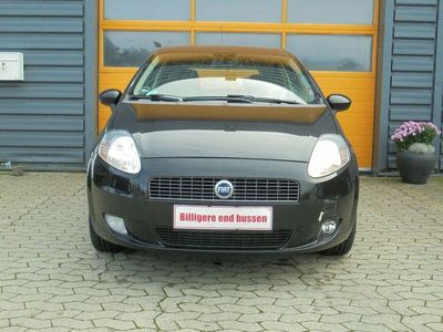 brugt Fiat Grande Punto 1,2 Dynamic