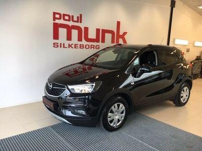 brugt Opel Mokka X 1,4 T 140 Impress aut.