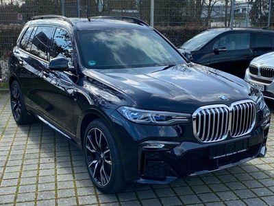 brugt BMW X7 3,0 xDrive40i aut.