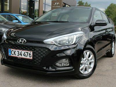 brugt Hyundai i20 1,25 Summer Style