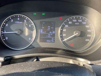 brugt Hyundai i20 1,25 Trend 5d