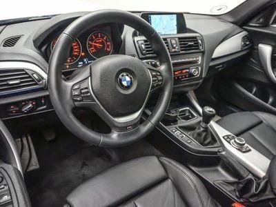 brugt BMW 120 d 2,0 xDrive