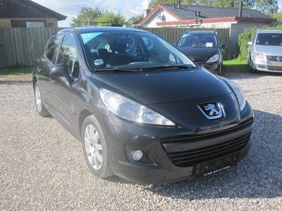 używany Peugeot 207 1,6 HDi 90 Comfort+