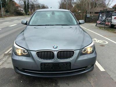 brugt BMW 520 d 2,0 Touring Edition Steptr. 5d
