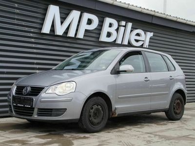 brugt VW Polo 1,4 Fresh
