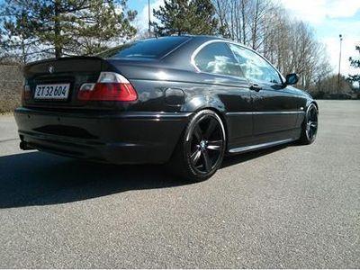 brugt BMW 328 2,8 Ci