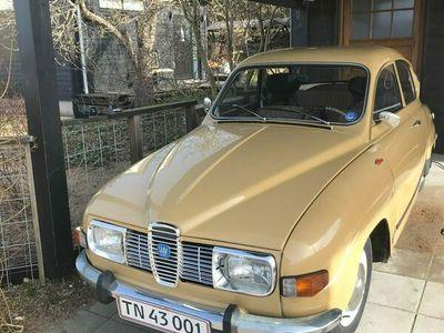 brugt Saab 92 96