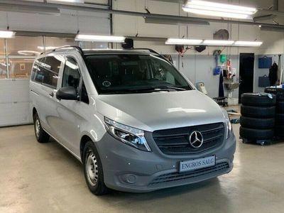 brugt Mercedes Vito 116 2,2 BlueTEC Tourer PRO aut. L