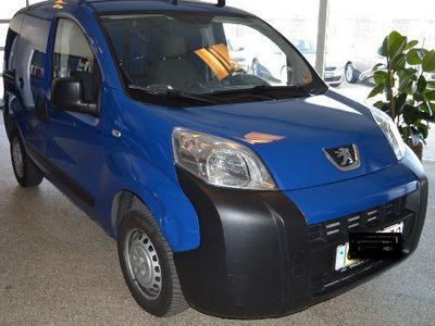 brugt Peugeot Bipper VAREBIL 1,3 HDI 75HK SST AUT