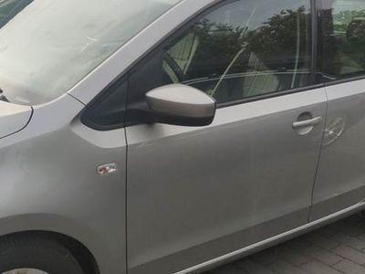 brugt VW up! FSI BMT 60 HK 4-DØRS 1,0