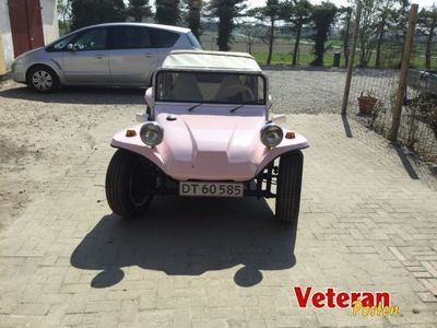 używany VW Buggy Beach