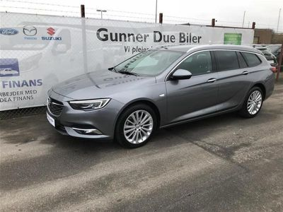 brugt Opel Insignia 2,0 CDTI INNOVATION Start/Stop 170HK Stc 8g Aut.