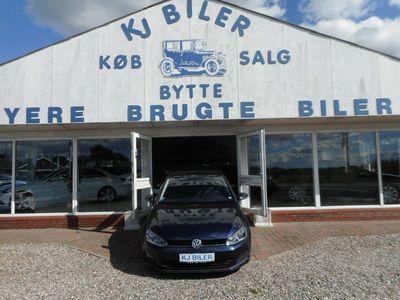 brugt VW Golf VII 1,6 TDi 105 Comfortline BMT