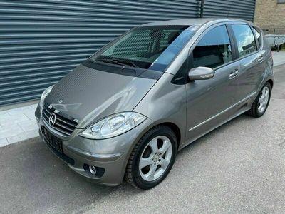 brugt Mercedes A180 2,0 CDi Avantgarde aut.