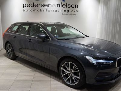 brugt Volvo V90 2,0 D5 Momentum AWD 231HK Stc 8g Aut.