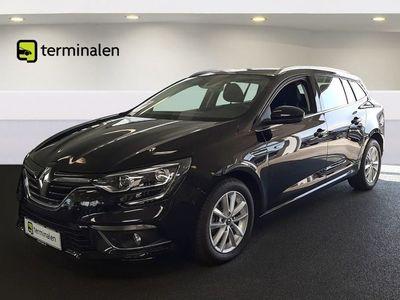 brugt Renault Mégane IV 1,5 dCi 110 Zen ST EDC