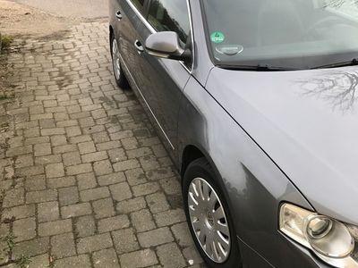 brugt VW Passat variant