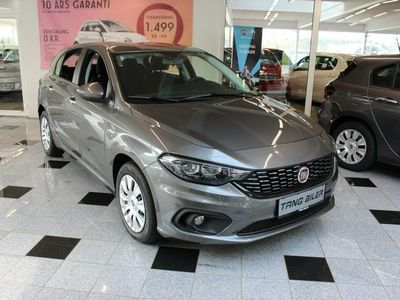 second-hand Fiat Tipo MJT 95 Easy 95hk