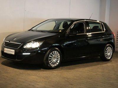 gebraucht Peugeot 308 1,2 VTi 82 Access