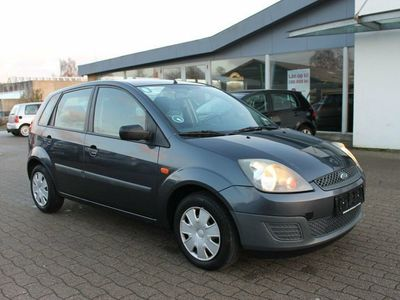 second-hand Ford Fiesta 1,3 Ambiente