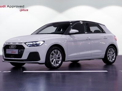 brugt Audi A1 Sportback 30 TFSi Advanced S-tr.