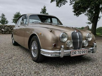 brugt Jaguar MK II 2,4