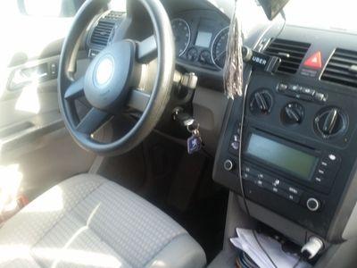 brugt VW Touran 1.6 115 HK Trendline