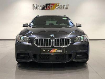 usata BMW M550 d 3,0 Touring xDrive aut.