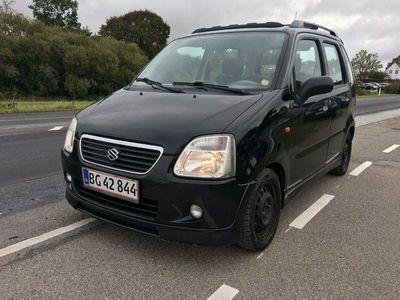 brugt Suzuki Wagon R+ 1,3 Special
